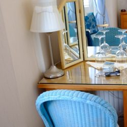 Jubilee View Dressing Table