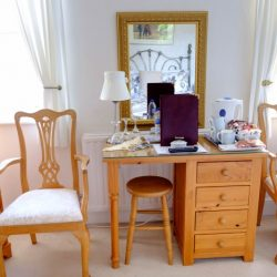 Jurassic View Dressing Table