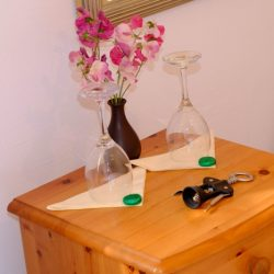 Haven View Bedside Table
